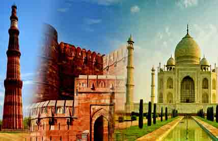 Holiday Packages of India