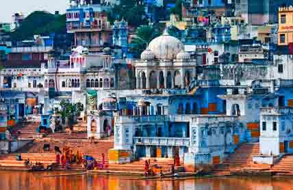 Family Tours of India